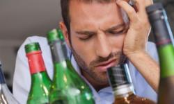 Характерные признаки состояния алкогольного опьянения