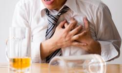 Что такое алкогольная кардиомиопатия?