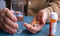 Препараты для лечения аденомы простаты без операции