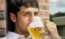 Можно ли пить пиво при высоком давлении?