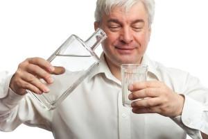Почему человек может быстро опьянеть от малых доз алкоголя?