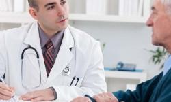Какой врач лечит простатит?