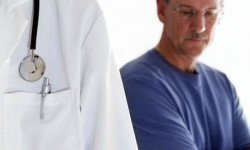 Рак предстательной железы: первые признаки, симптомы и стадии