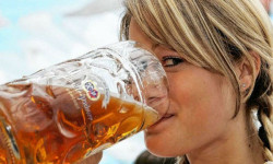 Как женщине избавиться от пивной зависимости?