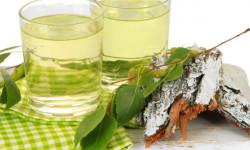 Полезен ли березовый сок для организма мужчины?