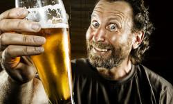 Через сколько выветривается перегар от пива?