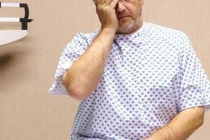 Рак предстательной железы 2 степени: способы лечения и прогноз