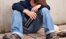 Причины развития и профилактика подросткового алкоголизма в России