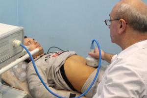 Лечение эректильной дисфункции ударно-волновой терапией