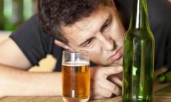 Как возникает слабоумие при алкоголизме?