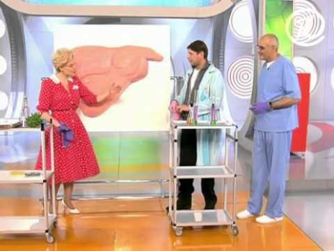 Основные способы лечения и диагностики цирроза печени