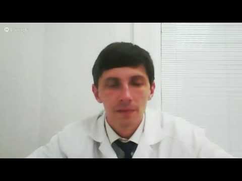 Биопсия предстательной железы. Последствия