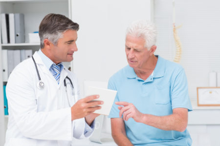 Боли при простатите: локализация, характер болей и лечение
