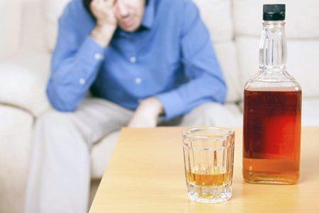 Рак простаты и алкоголь - Простатит