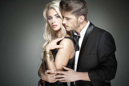 Влечение мужчины к женщине как проявляется