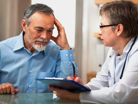 Рекомендации после лучевой терапии рака простаты
