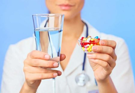Можно ли пить обезболивающее после алкоголя