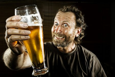 Через сколько проходит запах перегара от пива